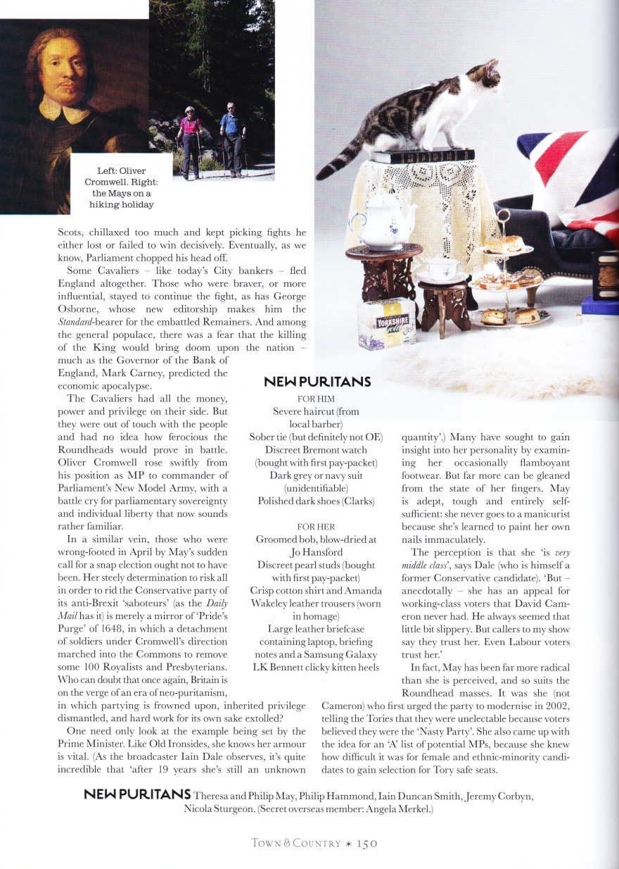 Town & Country page 3
