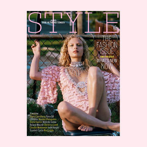 Style cover 1